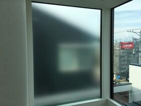 豊川市『隣の窓から丸見え!』
